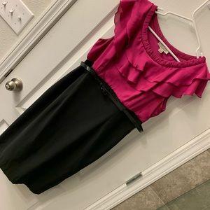 Dressbarn - Good Condition (SZ12) Dress